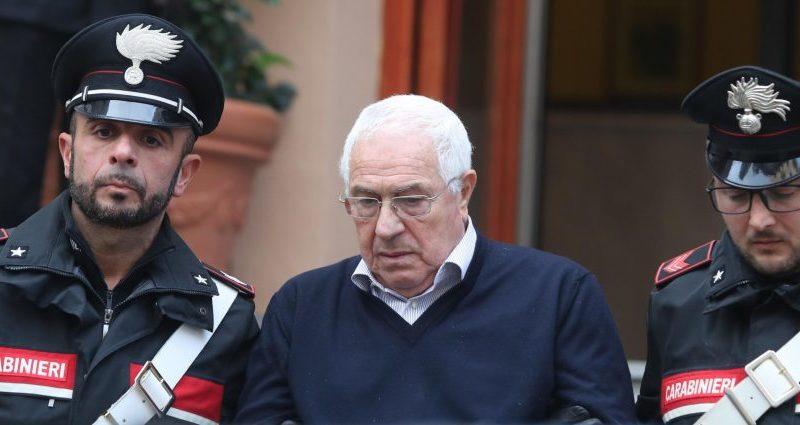 Settimo Mineo chi è il boss della mafia arrestato a Palermo