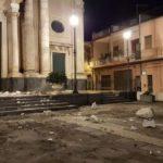 Terremoto Catania oggi: feriti, danni e magnitudo scosse