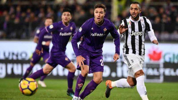 Dove vedere Fiorentina-Juventus in diretta streaming e tv