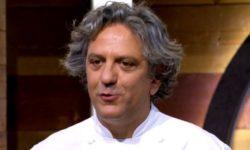 Giorgio Locatelli MasterChef |  dove è nato |  ristoranti e ricette  Chi è