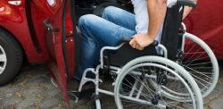 Legge 104: esenzione bollo auto con veicolo usato. Quando si