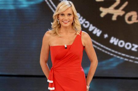 Simona Ventura torna in Rai a The Voice 2019, le indiscrezioni