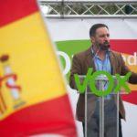 Spagna, ultime notizie: tutto sul partito Vox