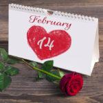 14 febbraio 2019, auguri San Valentino: frasi e citazioni da inviare