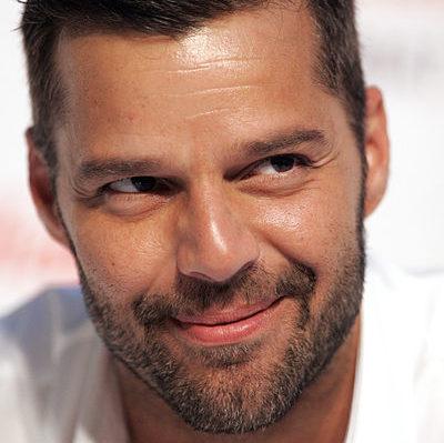 Ricky Martin: figli, età e marito. Chi è l'artista e vita privata