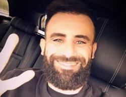 Abdelkader Ghezzal all'Isola dei Famosi: chi è, carriera e b