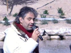Andrea Bocelli |  figli |  età |  moglie e vita privata  Chi è il tenore