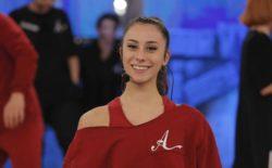 Anna Maria Ciccarelli ad Amici 2019: biografia ed età. Chi è