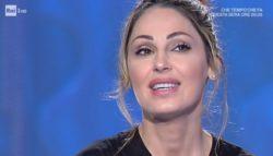 Anna Tatangelo Sanremo 2019: figlio, età e vita privata con