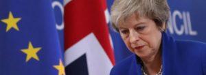 Dimissioni May: data e chi prenderà il suo posto nel Regno Unito