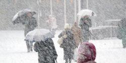 Burian Italia 2019: temperature, quando arriva e dove. Le pr