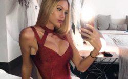 Chi è Taylor Mega: età, fidanzato e altezza dell'ex di Briatore
