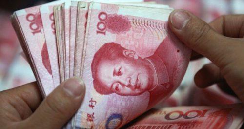 Cina ultime notizie: crescita mai così bassa dal 1990
