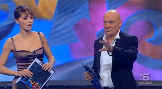 Claudio Bisio età, altezza, moglie e figli. Chi è a Sanremo 2019