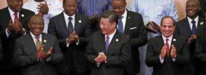 Dal Gabon al Congo è scontro tra potenze in Africa