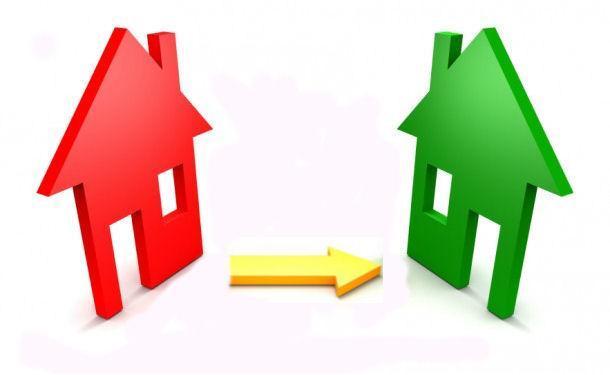Differenza tra residenza e domicilio 2019 cosa cambia a for Domicilio legale