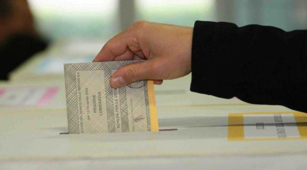 Calendario Elezioni.Elezioni 2019 Italia Europee Amministrative E Regionali