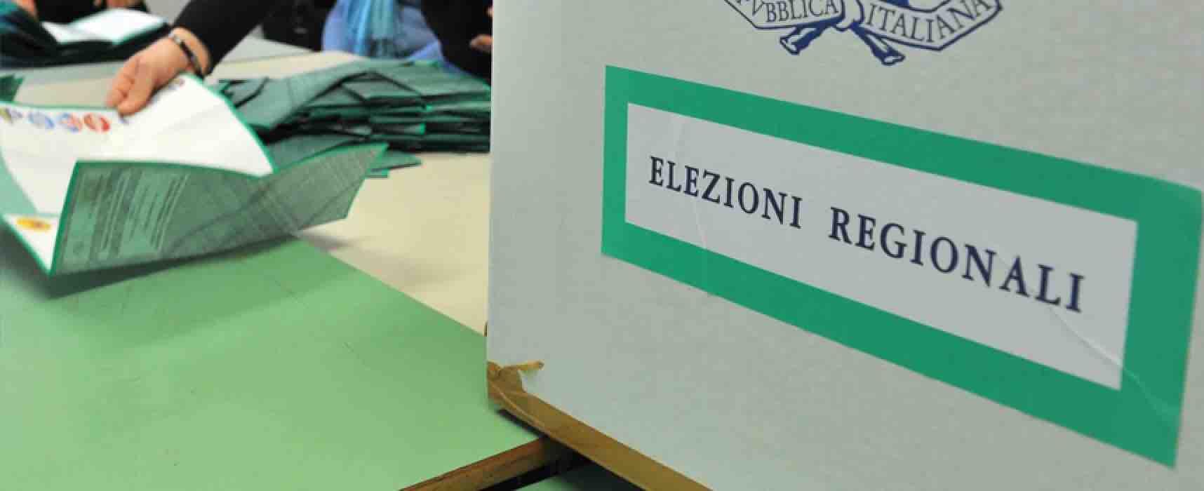 Elezioni Regionali 2019 Data Dove E Quando Si Vota Il Calendario