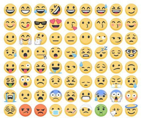 Emoji Facebook Significato E Come Farle Su Pc O Tastiera I Trucchi