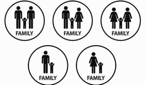 Famiglia di fatto, significato, separazione, figli e Isee. I requisiti