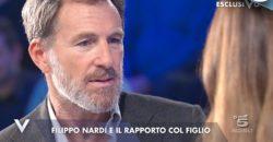 Filippo Nardi: età e vita privata dell'inviato | Isola dei famosi