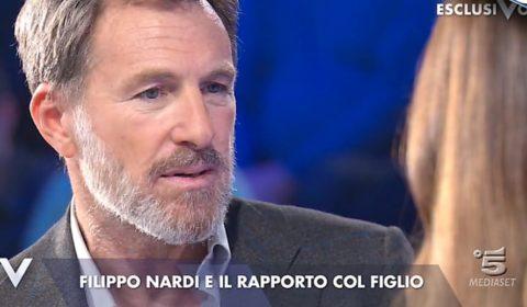Filippo Nardi: età e vita privata dell'inviato   Isola dei famosi