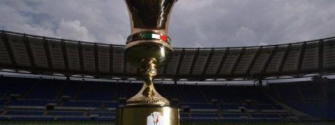 Finale Coppa Italia 2019 data, stadio e dove si gioca