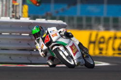Francesco Bagnaia |  altezza |  fidanzata e carriera in MotoGP