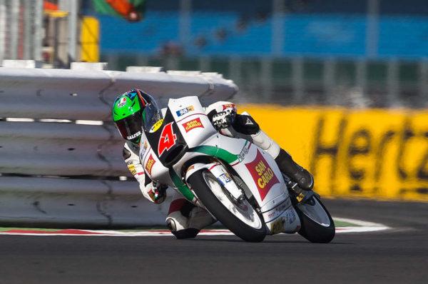 Francesco Bagnaia altezza, fidanzata e carriera in MotoGP