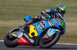Franco Morbidelli    Yamaha    MotoGP e carriera  Chi è il pilota