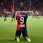 Genoa, occhio a Piatek, ha chiesto il trasferimento al Real Madrid