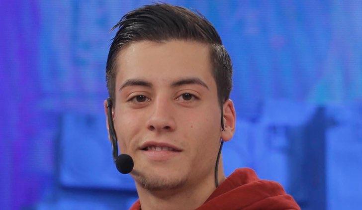 Gianmarco Galati di Amici 2019: età, carriera e vita privata. Chi è