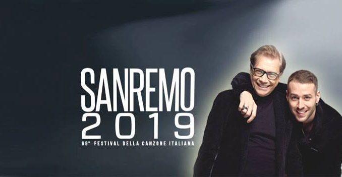 Livio Cori a Sanremo 2019 età, altezza e vita privata. Chi è
