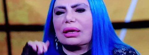 Loredana Berté a Sanremo 2019: sorelle, padre e carriera