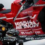 Mission Winnow Ferrari e Ducati: cos'è, cosa significa e sponsor