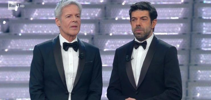 Pierfrancesco Favino, moglie, figli e filmografia. Chi è Sanremo 2019