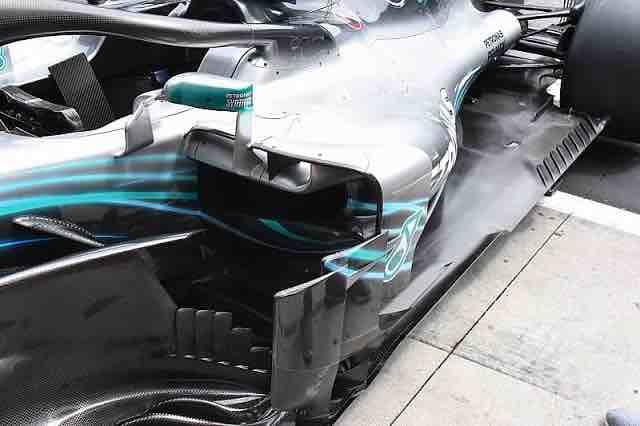 Presentazione Mercedes F1 2019: ecco la data, sarà il 13 febbraio