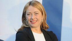 """Reddito di cittadinanza 2019: Giorgia Meloni """"presto Referendum abrogativo"""""""