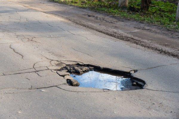 Risarcimento danni al Comune per buche o incidenti, la procedura