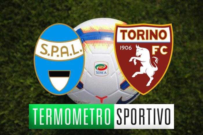 SPAL-Torino, Mazzarri: