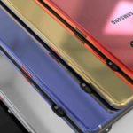 Samsung Galaxy S10 e S10 Lite: uscita, presentazione, caratteristiche