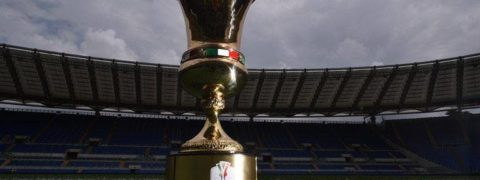 Semifinali Coppa Italia 2019 data, calendario e tabellone