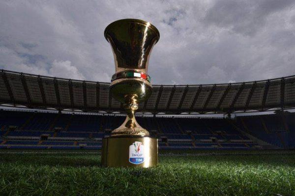 Semifinali Coppa Italia 2019 data, calendario e tabellone