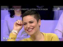 Silvia Salemi: età, sorella e cosa fa oggi | Ora o mai più