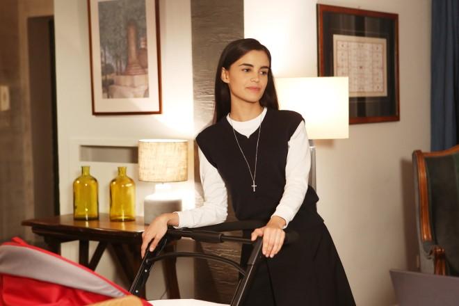 Simonetta Columbu: età, fidanzato e vita privata. Chi è Ginevra