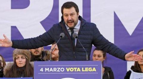Sondaggi elettorali europee: Lega primo partito del continente?