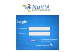 Stipendio NoiPa gennaio 2019 |  importo online |  come vederlo