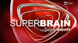 Superbrain 2019: conduttori, concorrenti e cast. Quando iniz
