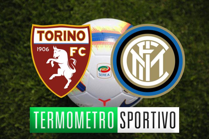 Torino-Inter 1-0, nerazzurri piu' lontani dal Napoli