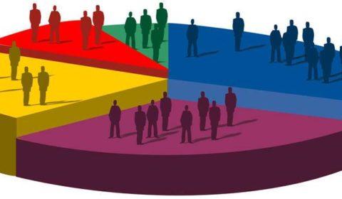 Ultimi sondaggi elettorali Lega guadagna sul M5S, trend al 20 gennaio